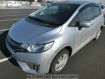 Used 2014 HONDA FIT BG129879 for Sale for Sale