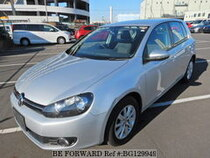 Used 2011 VOLKSWAGEN GOLF BG129949 for Sale for Sale