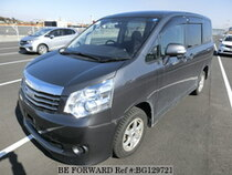 Used 2014 TOYOTA NOAH BG129721 for Sale for Sale