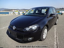 Used 2011 VOLKSWAGEN GOLF BG130061 for Sale for Sale