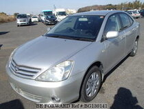 Used 2002 TOYOTA ALLION BG130141 for Sale for Sale