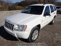 Used 2005 JEEP GRAND CHEROKEE BG130665 for Sale for Sale