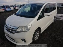 Used 2012 NISSAN SERENA BG131358 for Sale for Sale