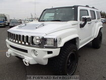 Used 2005 HUMMER H3 BG131523 for Sale for Sale