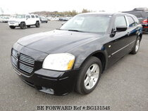 Used 2008 DODGE MAGNUM BG131549 for Sale for Sale