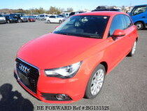 Used 2012 AUDI A1 BG131529 for Sale for Sale