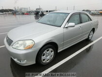 Used 2002 TOYOTA MARK II BG133163 for Sale for Sale