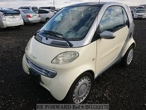 Used 2002 SMART COUPE BG132172 for Sale for Sale