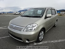 Used 2004 TOYOTA RAUM BG133167 for Sale for Sale