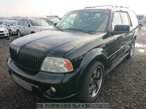 Used 2008 LINCOLN NAVIGATOR BG132212 for Sale for Sale