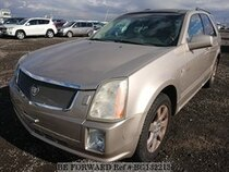 Used 2009 CADILLAC SRX BG132213 for Sale for Sale