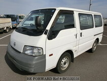 Used 2010 NISSAN VANETTE VAN BG132110 for Sale for Sale