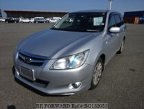 Used 2010 SUBARU EXIGA BG132051 for Sale for Sale