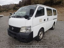 Used 2003 NISSAN CARAVAN VAN BG132391 for Sale for Sale