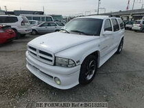 Used 1999 DODGE DURANGO BG132521 for Sale for Sale