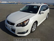 Used 2009 SUBARU LEGACY TOURING WAGON BG132473 for Sale for Sale