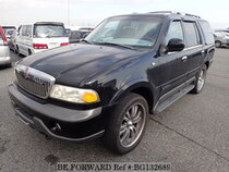 Used 2003 LINCOLN NAVIGATOR BG132689 for Sale for Sale