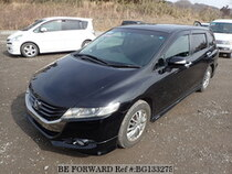 Used 2010 HONDA ODYSSEY BG133275 for Sale for Sale
