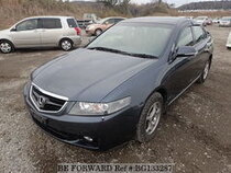 Used 2004 HONDA ACCORD BG133287 for Sale for Sale
