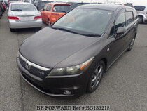 Used 2006 HONDA STREAM BG133218 for Sale for Sale