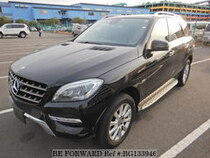 Used 2012 MERCEDES-BENZ M-CLASS BG133946 for Sale for Sale