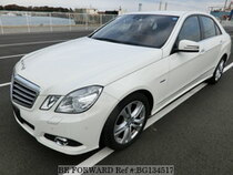 Used 2010 MERCEDES-BENZ E-CLASS BG134517 for Sale for Sale