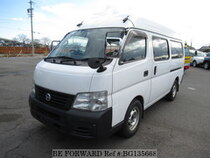 Used 2004 NISSAN CARAVAN VAN BG135668 for Sale for Sale