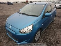 Used 2012 MITSUBISHI MIRAGE BG135351 for Sale for Sale