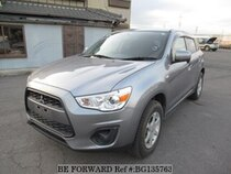 Used 2014 MITSUBISHI RVR BG135763 for Sale for Sale