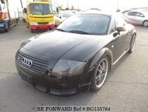 Used 2001 AUDI TT BG135764 for Sale for Sale