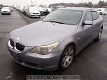 Used 2004 BMW 5 SERIES BG135865 for Sale for Sale