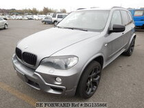 Used 2008 BMW X5 BG135866 for Sale for Sale