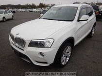 Used 2012 BMW X3 BG135869 for Sale for Sale
