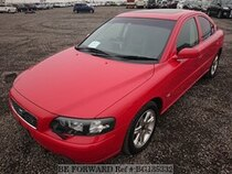 Used 2004 VOLVO S60 BG135332 for Sale for Sale