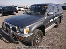 Used 1991 TOYOTA HILUX SURF BG135335 for Sale for Sale