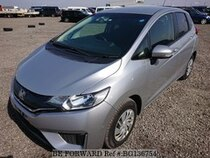 Used 2015 HONDA FIT BG136754 for Sale for Sale