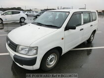 Used 2007 TOYOTA PROBOX VAN BG136759 for Sale for Sale