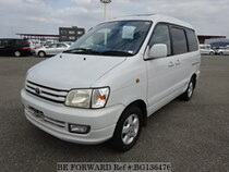 Used 1998 TOYOTA TOWNACE NOAH BG136476 for Sale for Sale