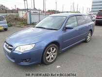 Used 2006 SUBARU LEGACY TOURING WAGON BG136764 for Sale for Sale