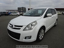 Used 2007 MAZDA MPV BG136480 for Sale for Sale
