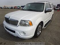 Used 2006 LINCOLN NAVIGATOR BG136751 for Sale for Sale