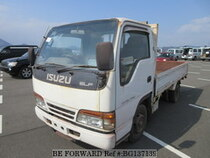 Used 1995 ISUZU ELF TRUCK BG137139 for Sale for Sale