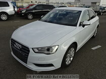 Used 2015 AUDI A3 BG137075 for Sale for Sale