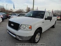 Used 2007 FORD F150 BG138322 for Sale for Sale