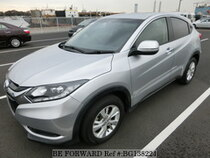 Used 2014 HONDA VEZEL BG138224 for Sale for Sale