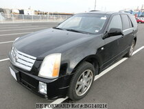 Used 2004 CADILLAC SRX BG140216 for Sale for Sale