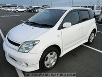 Used 2004 TOYOTA IST BG140246 for Sale for Sale