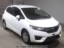 Used 2014 HONDA FIT BG141094 for Sale for Sale