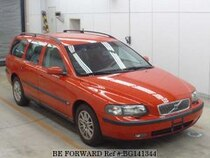 Used 2007 VOLVO V70 BG141344 for Sale for Sale