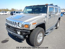 Used 2005 HUMMER H2 BG141496 for Sale for Sale